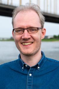 Tim Wachelder