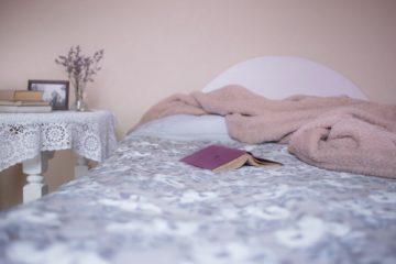 In bed met Nico Dijkshoorn